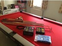 American Pool Table & Accessories