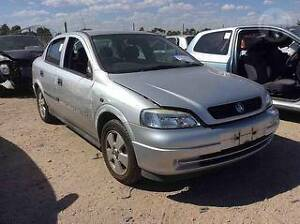 2002 Holden Astra TS CD Sedan wrecking for spare  parts . . , , . Campbellfield Hume Area Preview