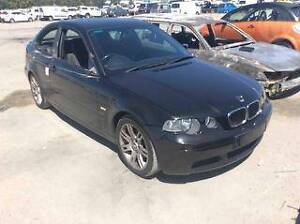 2004 BMW E46 318 Ti Hatch wrecking for parts . . , Broadmeadows Hume Area Preview