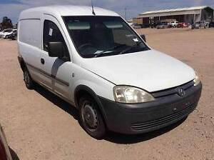 2003 Holden Combo XC Van WRECKING FOR PARTS . . . . Broadmeadows Hume Area Preview
