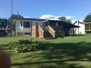 CHEMONG LAKEFRONT HOME SUMMER RENTAL