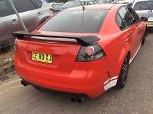 HOLDEN COMMODORE VE SERIES 2 OMEGA Kingswood Penrith Area Preview