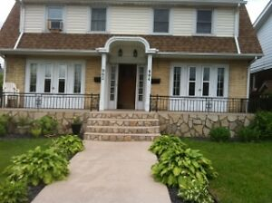 FAMILY HOME FOR LEASE - 3 Bed/2 Baths with Large Basement