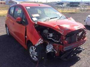 2015 Holden Barina Spark CD Hatch WRECKING FOR PARTS ,,,,, Broadmeadows Hume Area Preview