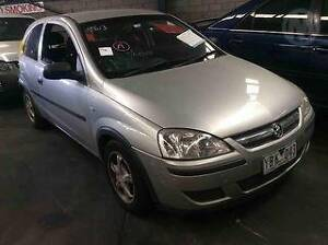 2005 Holden Barina XC Hatch WRECKING FOR PARTS , , , , Campbellfield Hume Area Preview