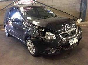 2009 Holden Barina TK Hatch wrecking for spare parts . . . , Campbellfield Hume Area Preview