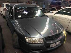2006 Holden Commodore VZ Executive Station Wagon wrecking for par Broadmeadows Hume Area Preview