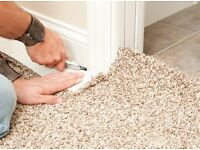 Carpet Fitting, Carpet Cleaning and Carpet Repairs