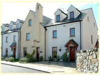 Foy View House, Carlingford, self catering holiday let 4 bed house - great location