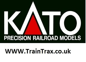 Train Trax UK