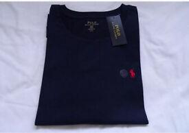 2 medium Ralph Lauren t shirts