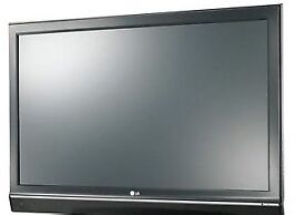 LG 42 INCH Full HD 1080p LCD TV, Digital Freeview. Remote. NO STAND