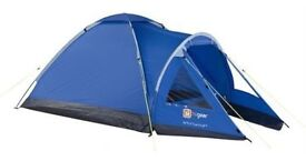 High Gear Wirlwind 2 tent