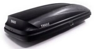 Thule Force 623 Alpine Cargo Carrier-Clearance