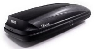 Thule Alpine Ski/Snowboard Cargo Boxes Instock! We install Free!