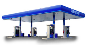 Gas Station+Business+Property