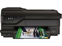 Hp 7610 a3 printer scanner and fax