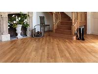 Laminate, Vinyl Floor Tiles, Karndean Flooring Fitters