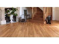 Carpet, Vinyl, Wood And Laminate Flooring Fitters