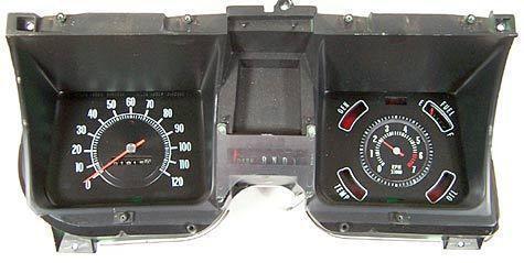 Chevelle Tach: Parts & Accessories | eBay