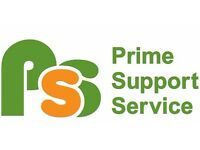Support Workers Stockport. Full Time & Part Time Hours Available. Up To £9.50PH.