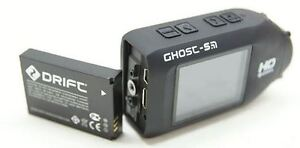 Drift Ghost-S - Action Camera