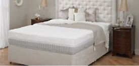 New Hestia Double Memory Foam Mattress RRP £535 **CAN DELIVER**