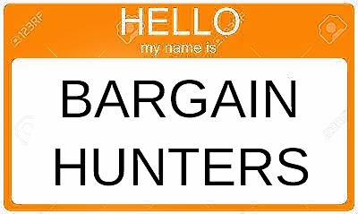 TN Bargain Hunters