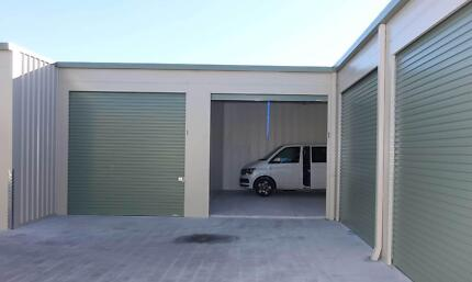 Storage Unit Car, Trailer, Motorbikes Space in North Shore