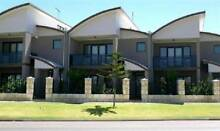 3 Bedroom Townhouse - Fully Furnished South Fremantle Fremantle Area Preview