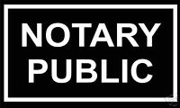 Commissioner of Oath and Notary Public Services