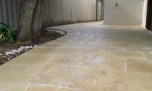 Paving  brick paver Edgewater Joondalup Area Preview