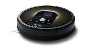 Brand new Sealed iRobot Roomba 980