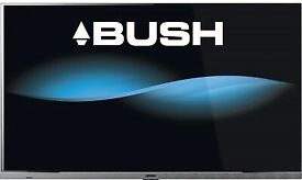 """47"""" BUSH LED FREEVIEW TV CAN DELIVER"""
