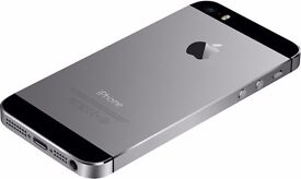 **** APPLE IPHONE 5 UNLOCKED TO ALL NETWORKS ****