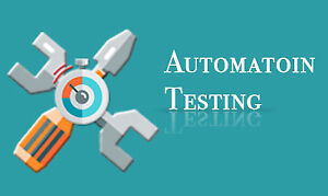LEARN  AUTOMATION TESTING (SELENIUM +UFT) ON LIVE PROJECTS