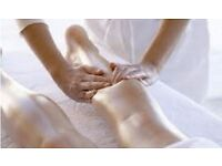 Sports Soft Tissue & Deep Tissue Massage in Hertford
