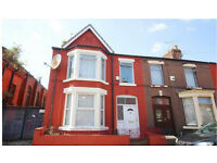 3 Bedroom End Terrace Property with Fitted Kitchen and Three Piece Bathroom (Alderson Road)