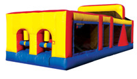 Rent Bouncy Castles,Fun Food Machines,Obstacle Courses & More!