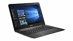 ASUS ZenBook UX305CA-UHM4T Signature Edition Laptop Kitchener / Waterloo Kitchener Area image 1