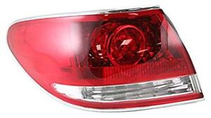 Lexus ES330 driver side Tail light