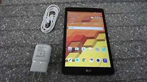 LG GPAD III like new condition