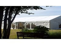 Dazzle Events - Marquee Hire in the Sussex/Surrey Area - Weddings, Parties, Corporate Functions