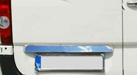Volkswagen VW Crafter Chrome Rear Door Chrome Grab Handle Superb Only £15 Brand New