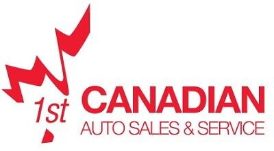 1st Canadian Auto Sales