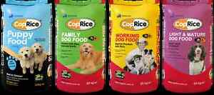 Coprice Dog Food-Puppy Bargo Wollondilly Area Preview