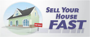<<<<< SELL YOUR HOUSE FAST AND FOR TOP DOLLAR >>>>>