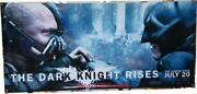 Dark Knight Rises Banner