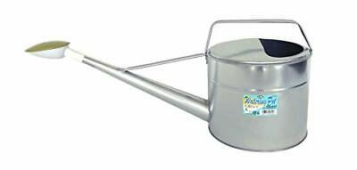 Watering Tin Pot 6L 23.8 x 20.8 x 61.1cm NEW from Japan