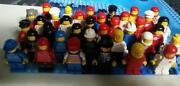 Lego Hair